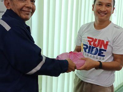 NSERC CSR Initiative: Iftar Ramadhan at Hospital Bentong
